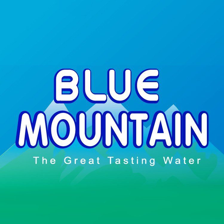 Blue Mountain Water